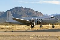 Photo: ARDCO, Douglas C-54 Skymaster, N49451