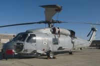 Photo: United States Navy, Sikorsky SH-60B Seahawk, 162332