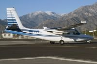 Photo: Private, Aero Commander Aero Commander 500S, N67SS