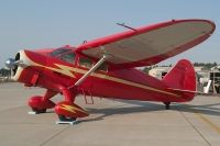 Photo: Untitled, Stinson SR-8B Reliant      , N17119