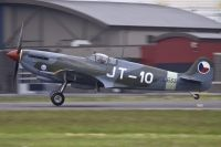 Photo: Untitled, Supermarine Spitfire, N633VS