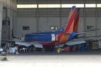 Photo: Southwest Airlines, Boeing 737-500, N521SW