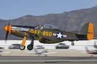 Photo: Untitled, North American P-51 Mustang, N514NH