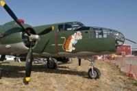 Photo: Untitled, North American B-25 Mitchell, N6116X
