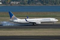 Photo: Continental Airlines, Boeing 737-900, N31412