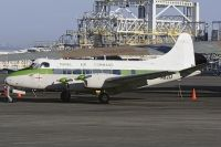 Photo: Untitled, De Havilland DH-114 Heron, N82D