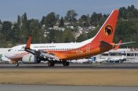 Photo: TAAG Angola Airlines, Boeing 737-700, D2-TBH