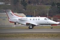 Photo: JetSuite, Embraer EMB-500 Phenom, N224MD