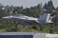 Photo: United States Marines Corps, McDonnell Douglas F-18 Hornet, 164022