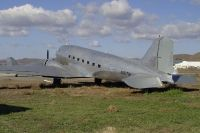 Photo: Untitled, Douglas DC-3, N20TW