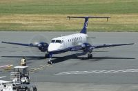 Photo: Pacific Coastal Airlines, Beech 1900, C-FPCO