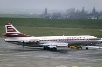 Photo: Sterling Airlines, Sud Aviation SE-210 Caravelle, OY-STH