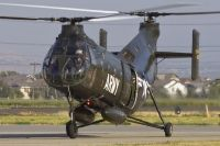 Photo: Untitled, Vertol Aircraft Corporation H-21 Workhorse, N64606