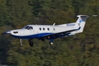 Photo: SeaPort Airlines, Pilatus PC-12, N933SP