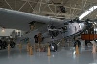 Photo: Evergreen International, Ford 5-AT Tri-motor, NC9645