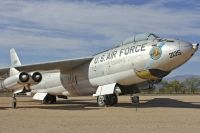 Photo: United States Air Force, Boeing B-47 Stratojet, 53-2135