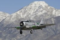 Photo: Untitled, North American T-6 Texan, N7300C