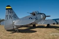 Photo: Untitled, North American T-6 Texan, N190FS