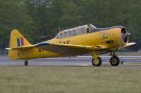 Photo: Untitled, North American T-6 Texan, N9793Z