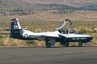 Photo: United States Air Force, Cessna T-37, 60-0086