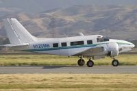 Photo: Private, Pacific Airmotive C-45H Tradewind, N125MB
