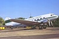 Photo: Air Atlantique, Douglas C-47, G-AMHJ