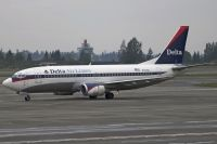 Photo: Delta Air Lines, Boeing 737-300, N311WA
