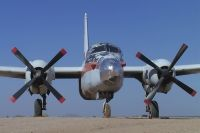 Photo: Central Air Service, Lockheed P-2E Neptune, N80232