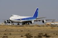 Photo: All Nippon Airways - ANA, Boeing 747SR, N288BA
