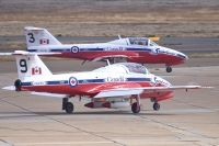 Photo: Canadian Forces, Canadair CL-41 Tutor, 114090