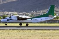 Photo: Kabul Air, Antonov An-26, YA-KAL