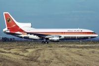 Photo: Angola Airlines, Lockheed L-1011 TriStar, CS-TEC