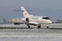 Photo: Untitled, Raytheon Hawker 800XP, C-GIBU