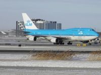 Photo: KLM - Royal Dutch Airlines, Boeing 747-400, PH-BFN