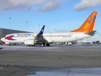 Photo: Sunwing Vacations, Boeing 737-800, C-GTVG