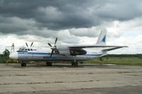 Photo: Volga Aviaexpress, Antonov An-24, RA-46230