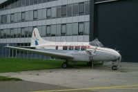 Photo: Martin's Air Charter, De Havilland DH-104 Dove, PH-MAD