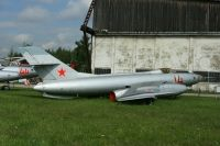 Photo: Russian Air Force, Yakovlov Yak-27, 14