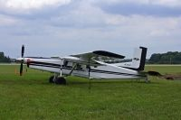 Photo: Untitled, Pilatus PC-6 Turbo Porter, N354F