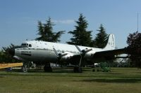 Photo: Spanish Air Force, Douglas DC-4, T4-10