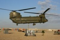 Photo: Royal Air Force, Boeing CH-47 Chinook, ZA687