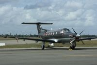 Photo: Untitled, Pilatus PC-12, 5H-AHJ