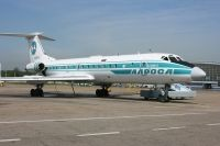 Photo: Alrosa, Tupolev Tu-134, RS-65715