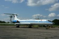 Photo: Untitled, Tupolev Tu-134, RF-90789