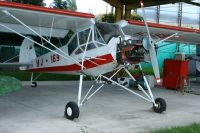 Photo: Untitled, Fiesler FI-156 Storch, HJ-169