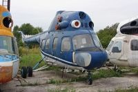 Photo: Untitled, Mil Mi-2, SP-FSV