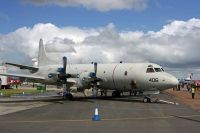 Photo: United States Navy, Lockheed P-3B Orion, 161406