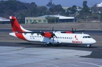 Photo: Avianca, Aerospatiale ATR-72-200, TG-TRD