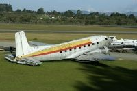 Photo: LADU Colombia, Douglas DC-3, HK-3586