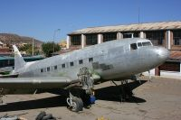 Photo: Untitled, Douglas DC-3, CP-1128